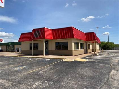 Commercial for sale in 9891 S Access Road, Merkel, TX, 79536