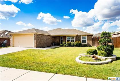 Residential for sale in 3508 Rock Island Street, Copperas Cove, TX, 76522