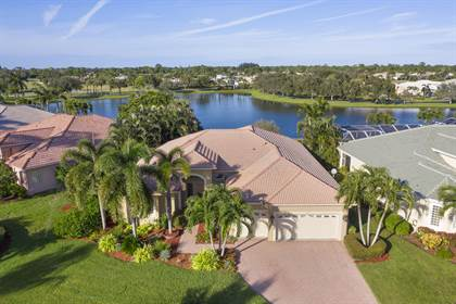 Residential Property for sale in 1815 SE Killean Court, Port St. Lucie, FL, 34952