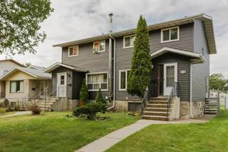 Single Family for sale in 12226 77 ST NW, Edmonton, Alberta, T5B2H1