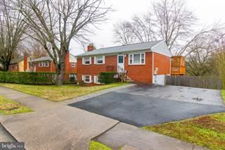 Single Family for sale in 15217 CRESCENT STREET, Woodbridge, VA, 22193