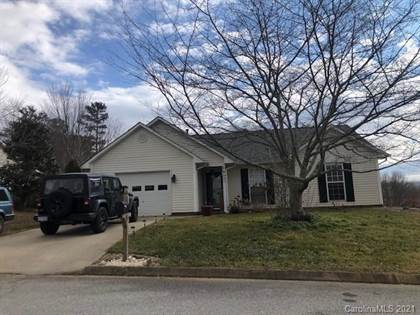 Residential Property for sale in 106 Hawks Nest Drive, Fletcher, NC, 28732