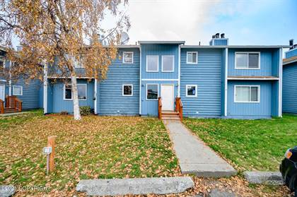 Residential Property for sale in 1604 Russian Jack Drive B4, Anchorage, AK, 99508
