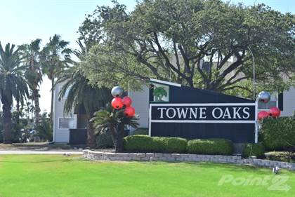 Apartment for rent in TOWNE OAKS, Corpus Christi, TX, 78412
