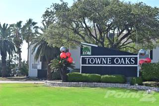 Apartment for rent in TOWNE OAKS, Corpus Christi, TX, 78412
