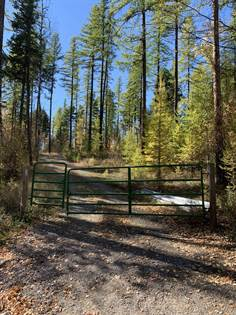 Lots And Land for sale in 780 Leksand Trail, Whitefish, MT, 59937