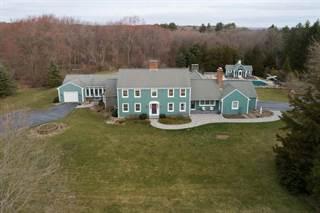 Single Family for sale in 141 Winsor Avenue, Johnston, RI, 02919