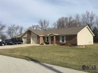 Multi-family Home for sale in 2735 E SUBSTATION RD, Greater Woodland Beach, MI, 48133