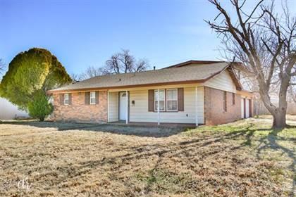 Residential Property for sale in 3869 Wilshire Drive, Abilene, TX, 79603