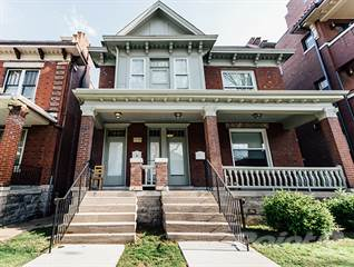 Apartment for rent in 6139 Pershing - 3 Bedroom, Saint Louis, MO, 63112