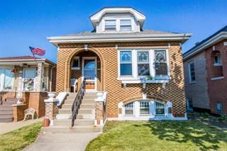Single Family for sale in 5133 South Kildare Avenue, Chicago, IL, 60632