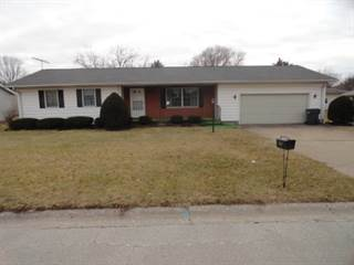 Single Family for sale in 803 W Girard Ave, Monmouth, IL, 61462