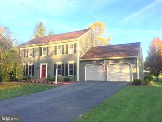 Single Family for sale in 393 CHOWNING PLACE, Neffsville, PA, 17601