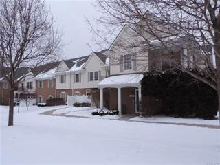 Condo for sale in 798 AMBERLY DR Unit A 4, Waterford, MI, 48328