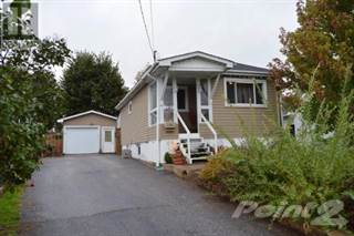 Single Family for sale in 120 BURROWS ST, North Bay, Ontario