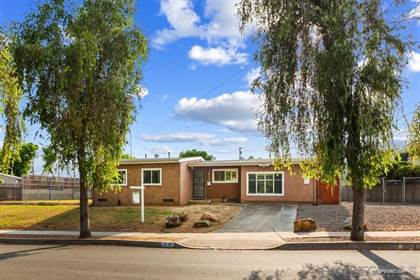Residential for sale in 3612 Aragon, San Diego, CA, 92115