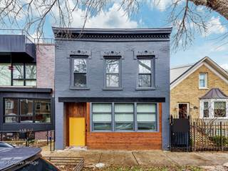 Multi-Family for sale in 1736 West Crystal Street, Chicago, IL, 60622