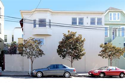 Residential Property for sale in 2111 18th Street, San Francisco, CA, 94107