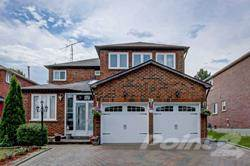 Residential Property for sale in 29 Taplane Dr, Markham, Ontario, L3S2Z3