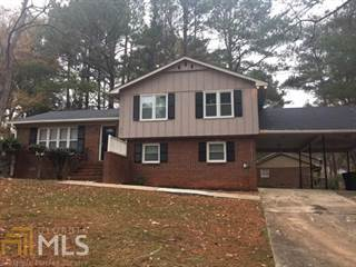Single Family for rent in 537 Plainville Dr, Atlanta, GA, 30331