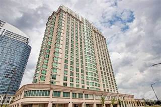 Condo for sale in 1 Lee Centre Drive, Toronto, Ontario