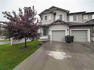 Single Family for sale in 21 MEADOWVIEW CO, Spruce Grove, Alberta, T7X0N2