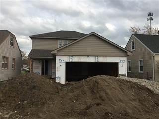 Single Family for sale in 28515 JAHNS, Roseville, MI, 48066