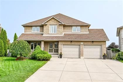 Single Family for sale in 7 Morningstar Court, Hamilton, Ontario, L8W3E1