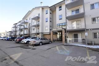 Condo for sale in 155 Edwards DR SW, Edmonton, Alberta