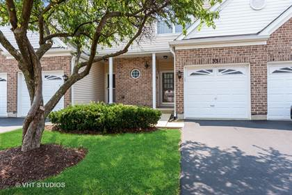 Residential Property for sale in 331 Arboretum Drive, Lombard, IL, 60148