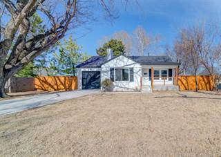Single Family for sale in 1333 E 37th Place, Tulsa, OK, 74105