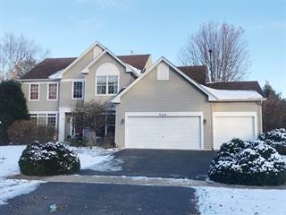 Single Family for sale in 354 Whitewater Lane, Oswego, IL, 60543