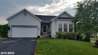 Single Family for sale in 101 HOOK DR, Martinsburg, WV, 25405