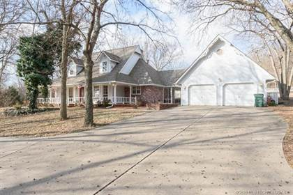 Residential Property for sale in 15520 N Woodchuck Lane E, Skiatook, OK, 74070