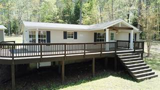Single Family for sale in 55 SE SUNGLOW COURT, Sparta, GA, 31087