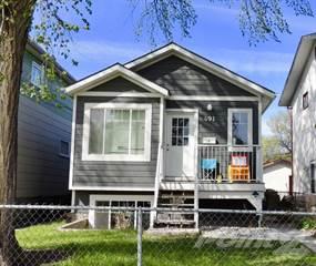 Duplex for sale in 491 Riverton Avenue, Winnipeg, Manitoba, R2L 0N8
