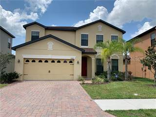 Single Family for sale in 15206 ANTILLES ISLES, Tampa, FL, 33647