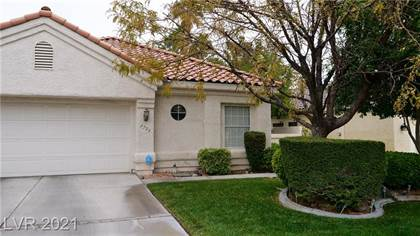 Residential Property for sale in 7792 Arnold Palmer Way, Las Vegas, NV, 89149