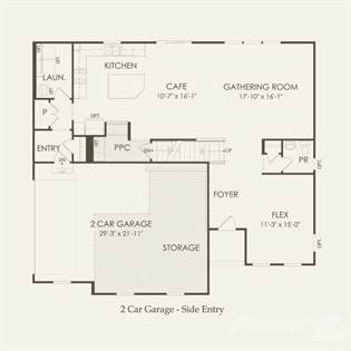 Singlefamily for sale in 777 Lansmere Avenue, Elgin, IL, 60124