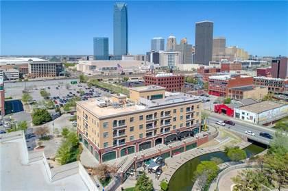 Residential Property for sale in 200 S Oklahoma Avenue 401, Oklahoma City, OK, 73104