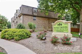 Apartment for rent in Pangea Groves, Indianapolis, IN, 46205