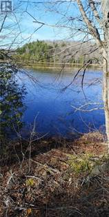 Vacant Land for sale in 2493 RIVER  RD, North Frontenac, Ontario, K0H2J0