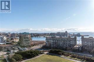 Condo for sale in 60 Saghalie Rd, Victoria, British Columbia, V9A0H1