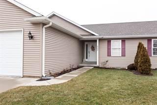 Single Family for sale in 503 N Walnut, Arthur, IL, 61911