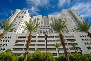 Condo for sale in 150 North LAS VEGAS Boulevard 2501, Las Vegas, NV, 89101