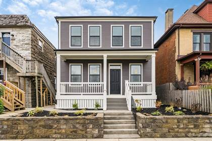 Residential Property for sale in 1205 Hamlet Street, Columbus, OH, 43201