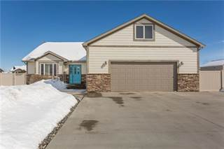 Single Family for sale in 2675 Sagesprings Circle, Billings, MT, 59106