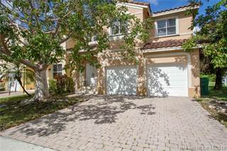 Condo for sale in 17037 SW 38th St 17037, Miramar, FL, 33027