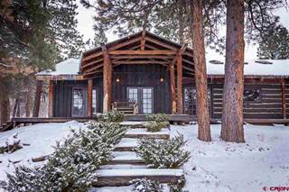 Single Family for sale in 3163 CR 502, Bayfield, CO, 81122