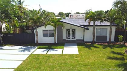 Residential Property for sale in 12645 SW 85th Avenue Rd, Miami, FL, 33156
